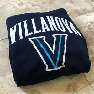 Tops - Villanova Sweatshirt
